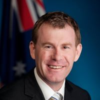 Nick Champion MP – Federal Member for Spence