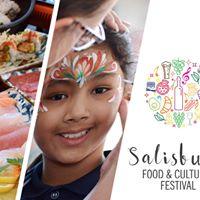 2017 Salisbury Food & Cultural Festival