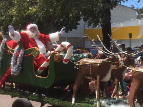 Father Christmas 3