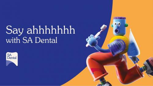 SA Dental