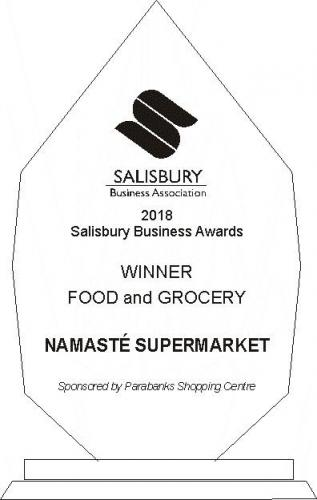 WINNER Food and Grocery