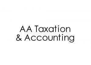 AA Taxation and Accounting