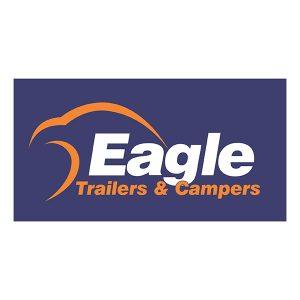 Logo - Eagle trailers