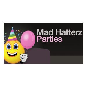 Logo - Mad Hatters
