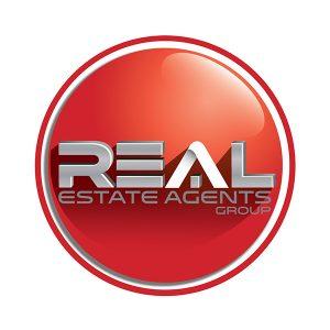 Logo - Real Estate Agents
