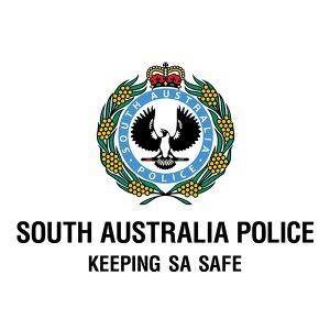 Logo - SA Police