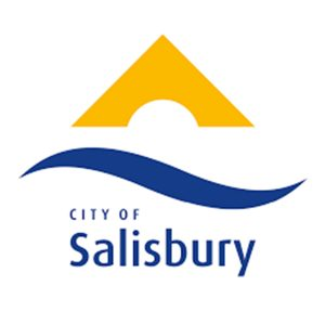 Logo - Salisbury City Centre