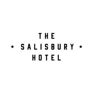 Logo - Salisbury Hotel