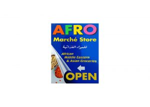 Afro Marche