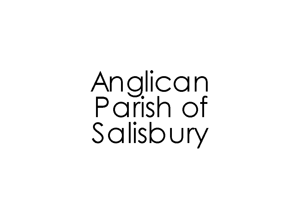 Anglican Parish of Salisbury