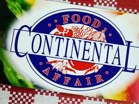 Continental Food Affair