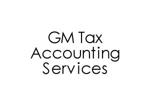 GM Tax and Accounting Services