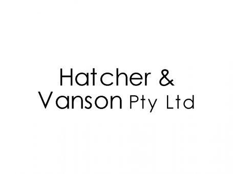 Hatcher & Vanson Pty Ltd