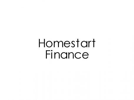 HomeStart Finance