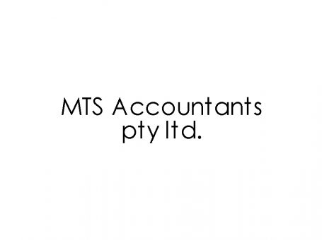 MTS Accountants Pty Ltd