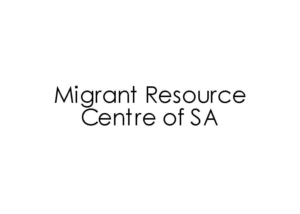 Migrant Resource Centre of SA