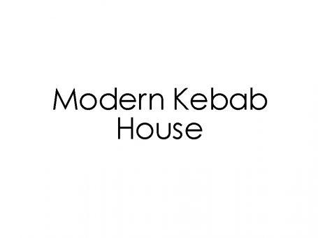 Modern Kebab House