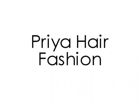 Priya Hair Fashions