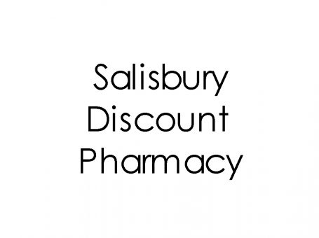 Salisbury Discount Pharmacy