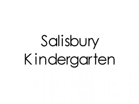 Salisbury Kindergarten