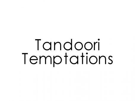 Tandoori Temptations