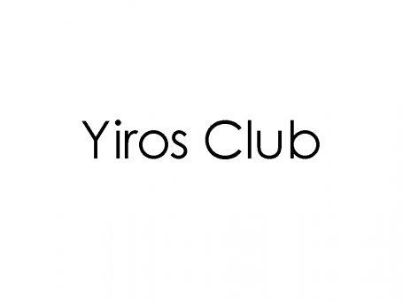 Yiros Club