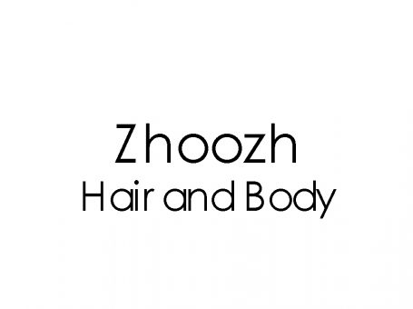 Zhoozh Hair and Body