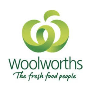 Logo - Woolworths