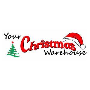 Logo - Your Christmas Warehouse