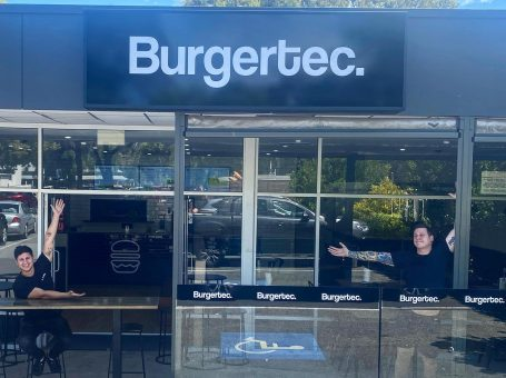 Burgertec Salisbury