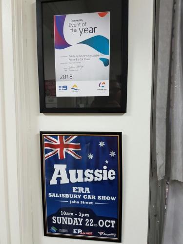 Australia Day Award 2018 2