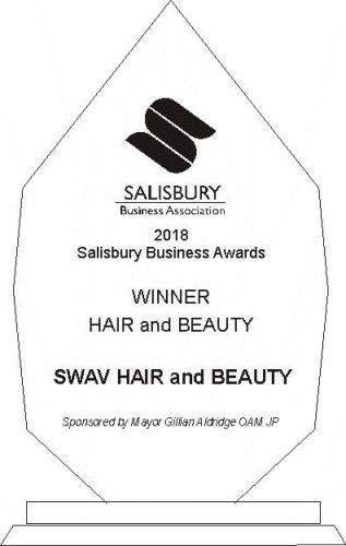 WINNER Hair and Beauty
